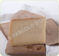 Seasoned White Sheep's Cheese
